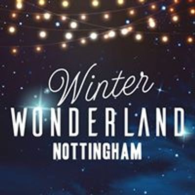 Winter Wonderland Nottingham