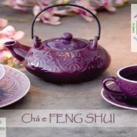 Ch e Feng Shui - Palestra