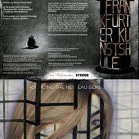 Vernissage Nicolaj Dudek auf der Frankfurter KunstSule
