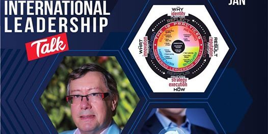 International Leadership Talk