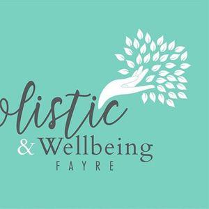 Holistic &amp Wellbeing Fayre