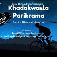Khadakwasla Night Trail