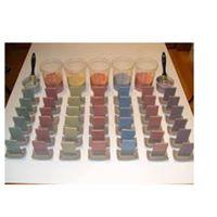 Glaze Chemistry Class