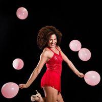 HOT Holiday Heels with Vanessa Fuller