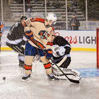 Ontario Reign at Bakersfield Condors