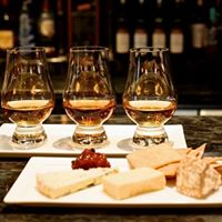 New Venue Golden State Beer Forward Whiskey and Cheese