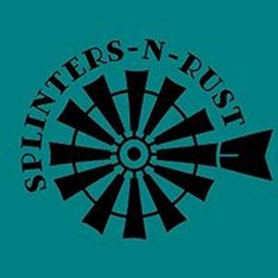 Splinters n Rust