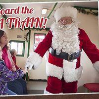 2017 Fort Wayne Santa Train