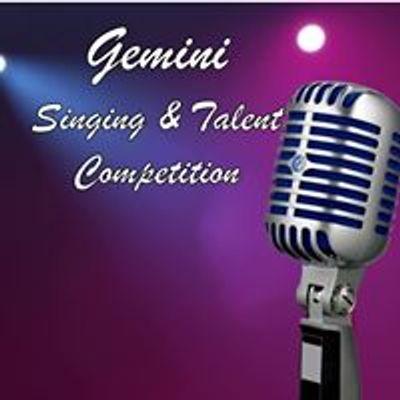 Gemini Sang Kompetisie / Gemini Singing Competition