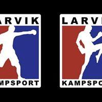 Oppstart nye partier Larvik Kampsportklubb