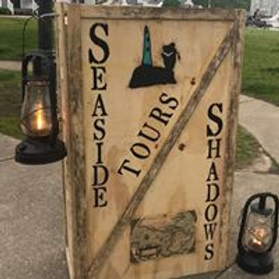 Seaside Shadows Haunted History Tours LLC