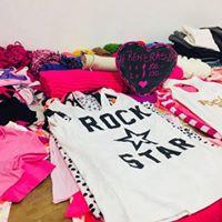 Feria de ropa ) todo lo que te gusta