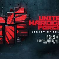 United Hardcore Forces - Legacy of Tomorrow