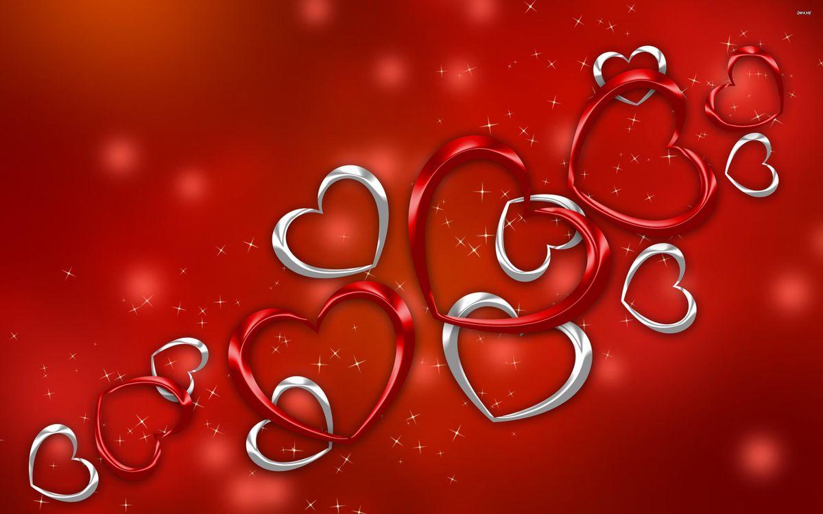 Love Is In The Air Vendor Blender