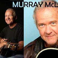 Murray McLauchlan in Huntsville