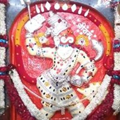 Sri Nuggikeri Balabheema-Hanuman Temple Nuggikeri village Dharwad Karnataka