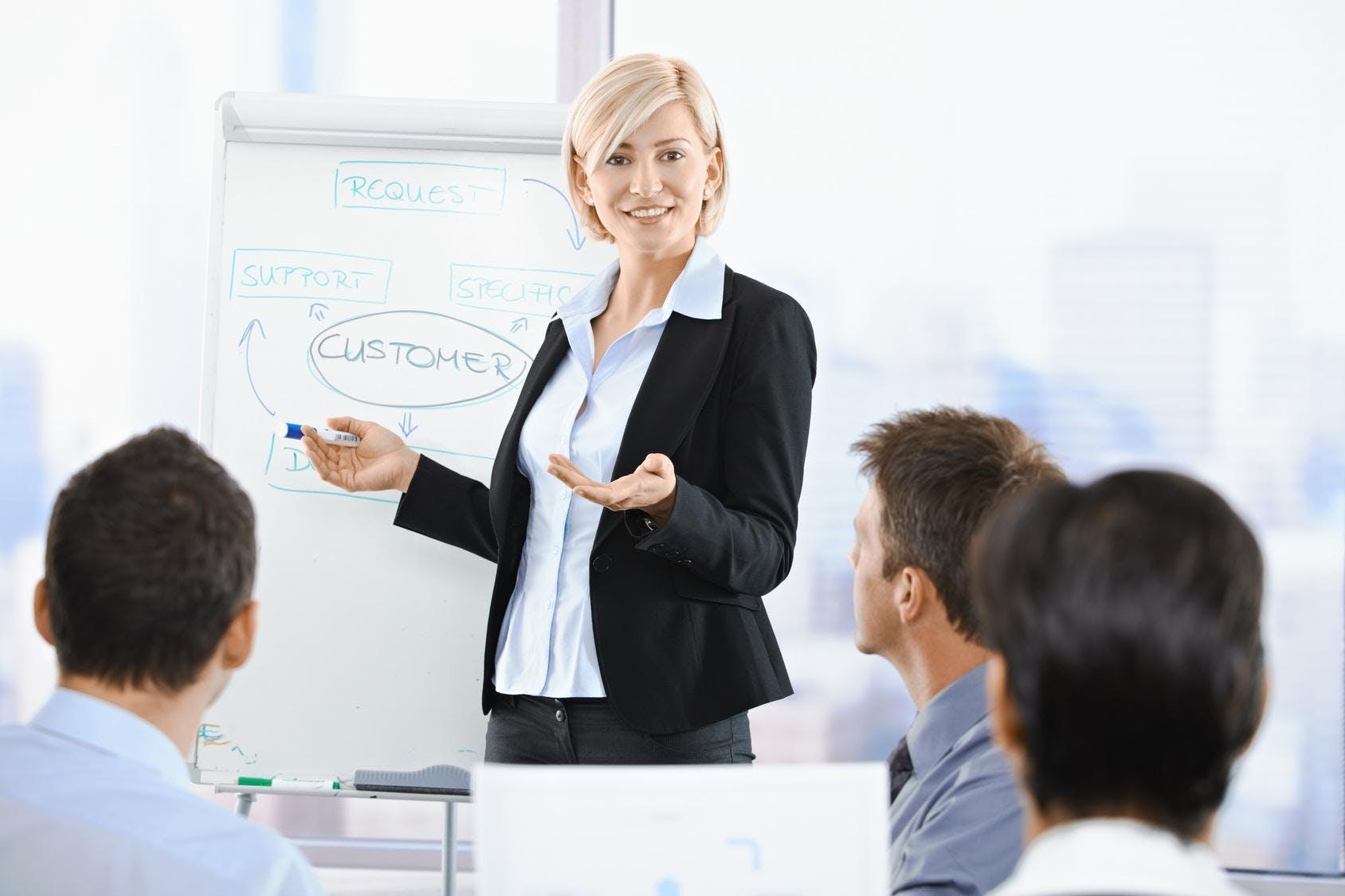 manila train the trainer learning execution mastering training
