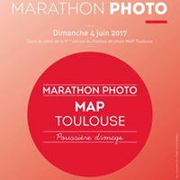 Marathon photo MAP - Poussire dimage Toulouse
