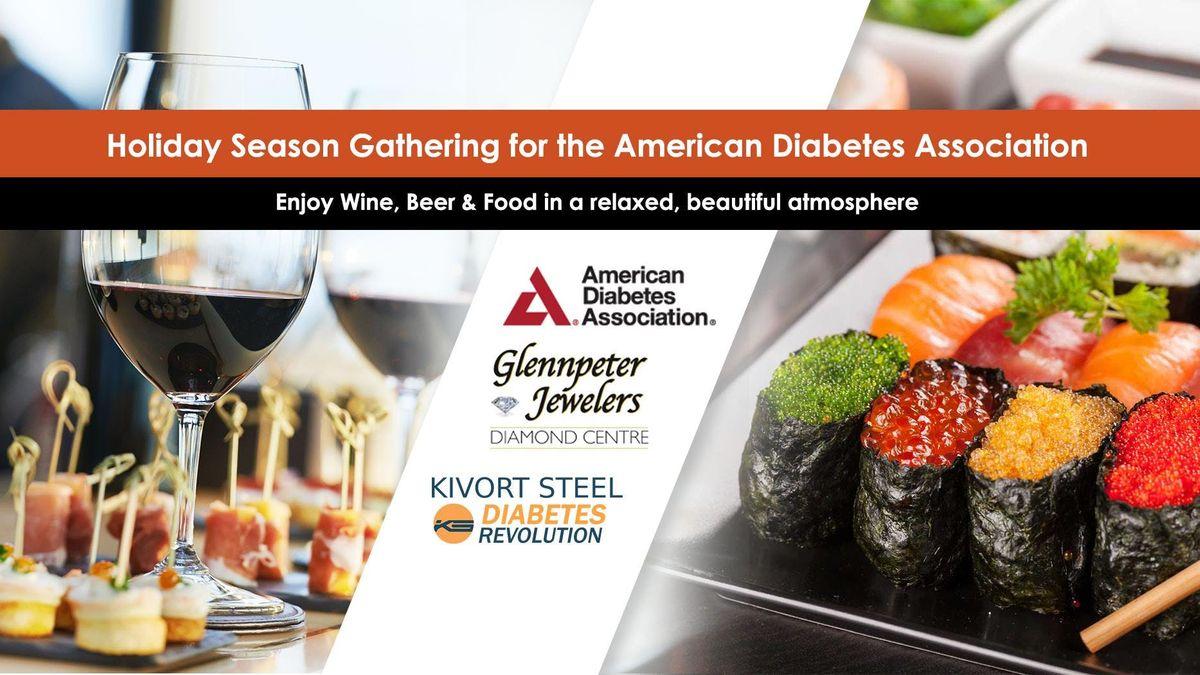 StopDiabetes - Wine Beer & Food for Diabetes