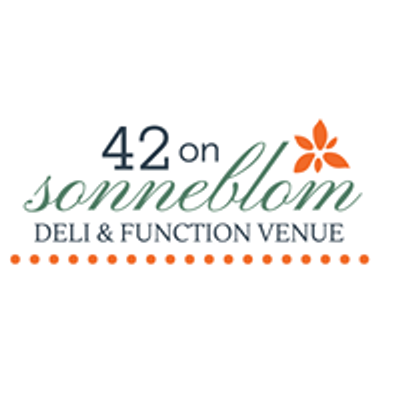 42 on Sonneblom Deli and Function Venue