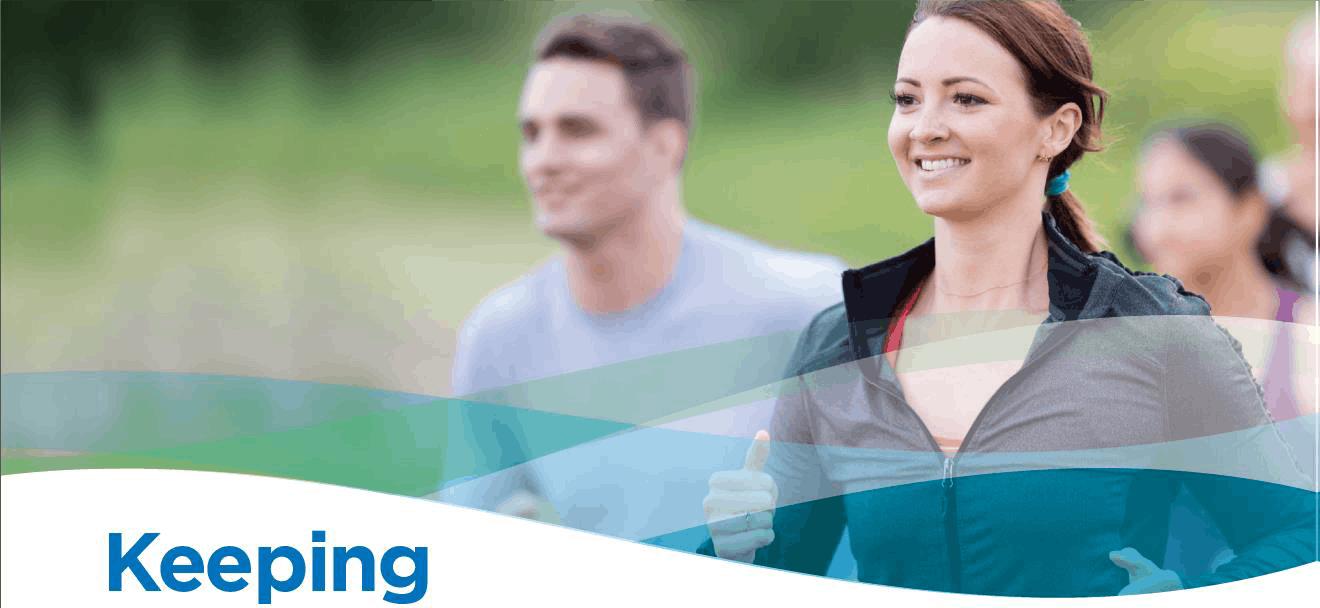 Mercy Health Runners Symposium