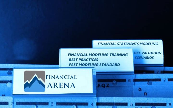 FAST Financial Modeling & Risk Analysis Athens - Greece