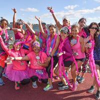 Divas Half Marathon &amp 5K in Galveston