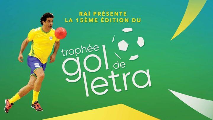 15e Trophée Gol de Letra at Vélodrome de Saint-Quentin-en-Yvelines ... 0dc2b30f4b7cf