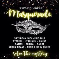 Physio NIGHT 2017