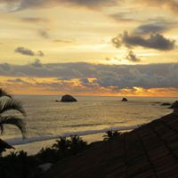 Tantra &amp Touch for Men in Zipolite Mexico Jan 20-25 2017
