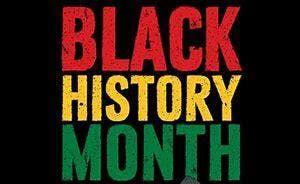 Black History Month Film Series