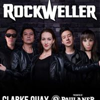 Paulaner presents RockWeller at Music After 7s