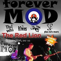 Live music with forever mod