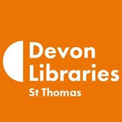 St Thomas Library - Exeter
