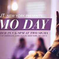 StartOut New York presents Demo Day
