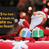 Mokas Christmas open day