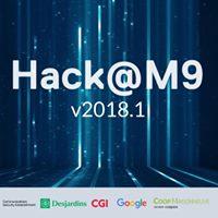 HackM9 v2018.1