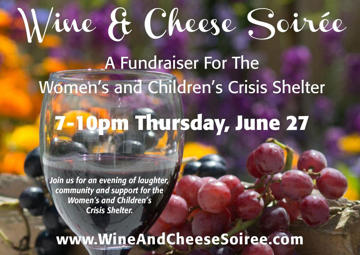 Wine & Cheese Soirée 2019 at DoubleTree by Hilton Whittier