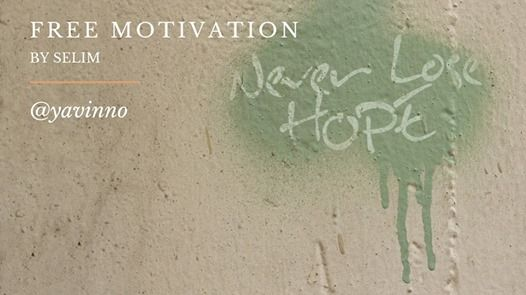 Free Motivation for students in Baku by Selim