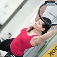 Curs Pilates International Education 18 mai- 6 iulie Bucuresti