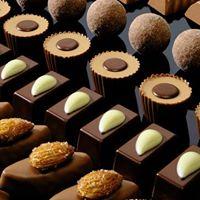 ESN EPFL  Chocolate factory tour