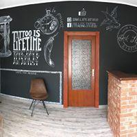 Ci siamo New Opening  Ink Life Tattoo &amp Piercing Studio