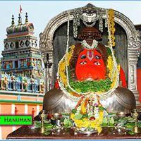Karmanghat Hanuman Temple, Karmanghat, Hyderabad, Telangana
