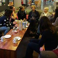 Au Pairs Meet Up - Altrincham