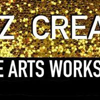 Lez Create Dyke Arts Workshop