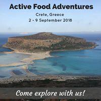 Active Food Adventures