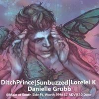 Lorelei KSunbuzzedDitch PrinceDanielle Grubb