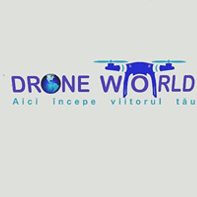 DroneWorld.ro