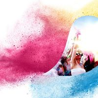 HOLI GAUDY - colour your day - Fribourg
