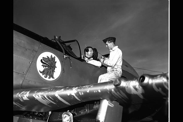 403 Squadron 75th Anniversary